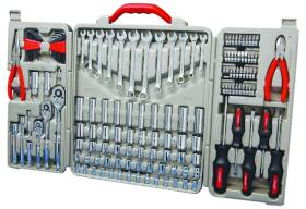 Crescent CTK148MP 148pc Mechanics Tool Set