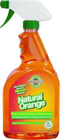 Beaumont Products Inc 883620035 Trewax Heavy-Duty Cleaner & Degreaser Natural Orange 32 Oz