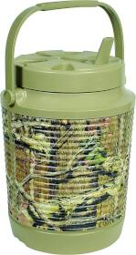 Rubbermaid Home 1783760 1 Gal Camo Cooler