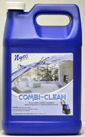 Nyco Products Company NL90361-900104 Carpet Extraction Cleanr 128 oz