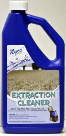 Nyco Products Company NL90360-903206 Carpet Extraction Cleaner 32 oz