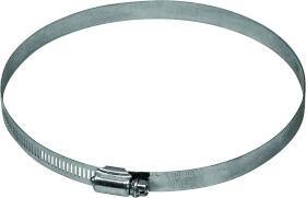 Lambro Industries 283 3 in Dryer Tube Clamp