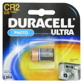 Duracell DLCR2BPK Drcl Lithium 3v Photo Battery