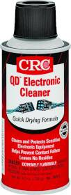 Crc Industries 05101 Qd Electronic Cleaner 4.5 oz
