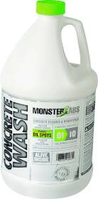 Monster Daddy MCW1 Monster Concrete Wash 1 Gal