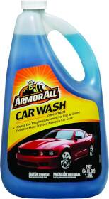 ArmorAll 25464 64 oz Armor All Liquid Car Wash