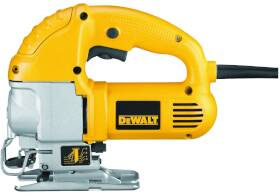 DeWalt DW317K Vs Heavy Duty Jigsaw Kit