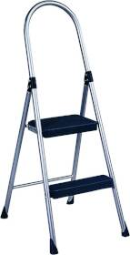 Cosco Products 11135CLGG4 2 Step Folding Stool