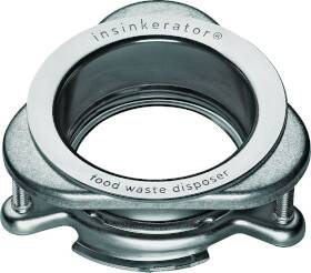 InSinkErator 72376 Disposer Quick Mount Assembly