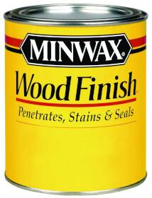 Minwax 22126000 1/2 Pt Driftwood Int Wood Stain