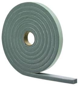 M-D Building Products 02253 3/16x3/8x17 Clsdcell Foam Tape