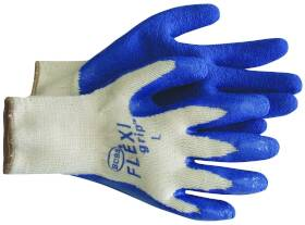 Boss Mfg Co 8426S Glove Flexigrip Latex Palm S