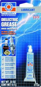 Permatex Inc 81150 Tune Up Grease Dilectric .33 oz