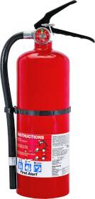 First Alert HOME2 2a10bc Extinguisher White