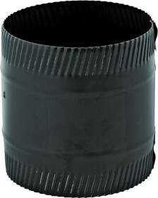 Gray Metal Products 6X4-606 24ga Black Starter Joint
