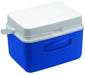 Rubbermaid Home 2A09-04 MODBL 5 Qt Pacific Blu Victory Cooler