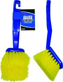 SM Arnold 25-610 Wheel & Bumper Brush
