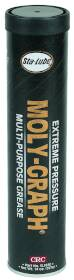 Crc Industries SL3330 14 oz Moly Graph Grease