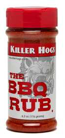 Old World Spices OW87100-6 Killer Hogs The BBQ Rub