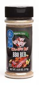 Old World Spices OW85175 Three Little Pigs Memphis Style BBQ Rub