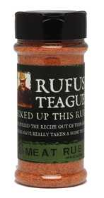 Old World Spices JJ00200 Rufus Teague Meat Rub