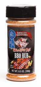 Old World Spices OW85130 Three Little Pigs Kansas City Touch Of Cherry BBQ Rub