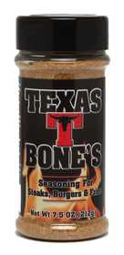 Old World Spices OW85110-6 Texas T. Bone's BBQ Rub