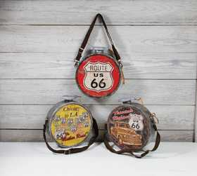 OHIO WHOLESALE 39883 ROUTE 66 Canteen Assorted