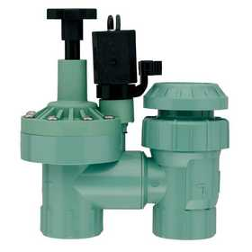 Orbit Irrigation 57624 1 In Fpt Anti-Siphon Valve