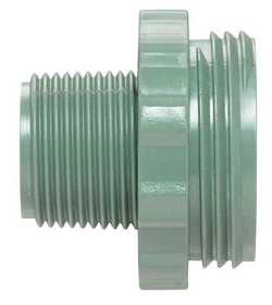 Orbit Irrigation 57187 Heavy-Duty 3/4 In Transition Adapter