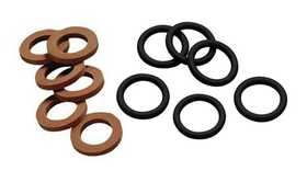 Orbit Irrigation 58139N Hose Washer Combo Pack 12-Piece