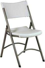 Office Star PC-03 Folding Plastic Chair