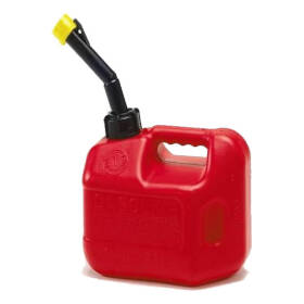 Osage Products 1200 One Gallon Spill Proof Gas Can