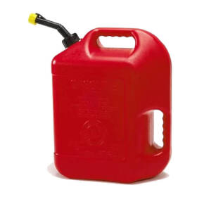 Osage Products 5600 Five Gallon Spill Proof Gas Can