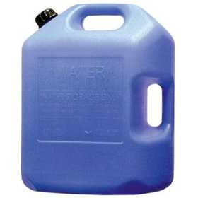Midwest Can 6700 Water Can With Spout 6 Gal