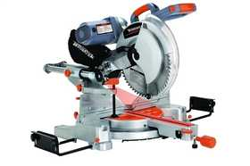 Terratek PSMS12DB Miter 12 In Dbl Bevel W/Laser