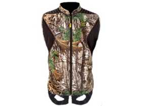 Hunter Safety System HSS6102 Hss Safety Harness Realtree Extra Small