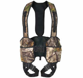 Hunter Safety System HSS6106 Hss Safety Harness Rtree X 2x