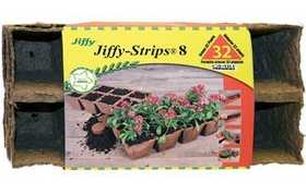 Ferry-Morse Seed Company 5254 Pots 2.5 in Sq Strips 32