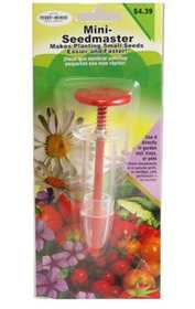 Plantation Products 991 Sower Seed Injector