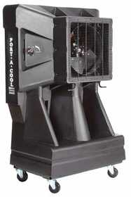 PORT-A-COOL, LLC PAC163SVT Vertical Tank Evaporative Cooler 16 in