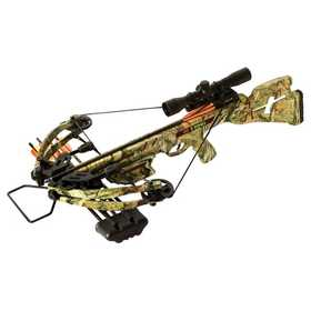 PSE Archery 01246IF Fang Crossbow Package