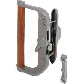 Prime Line Products C 1016 Sliding Glass Door Handle Aluminum