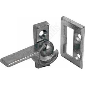 Prime Line Products F 2511 Sliding Window Latch
