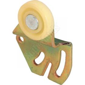 Prime Line Products N 6841 Wardrobe Door Roller