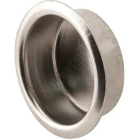 Prime Line Products N 6893 Pull Finger 3/4 in Nickel Plated