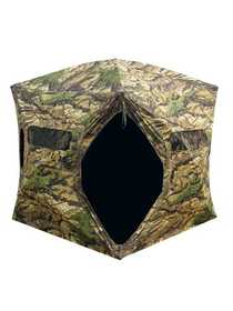 Primos Hunting 60060 Double Bull Double Wide Blind