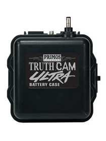Primos Hunting 64015 Truth Cam Ultra Battery Case