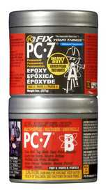 Protective Coating Co 8777 Pc7 Epoxy Paste 1/2lb