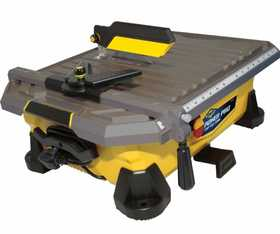 QEP 22900Q Power Pro Tile Saw With Laser Guide